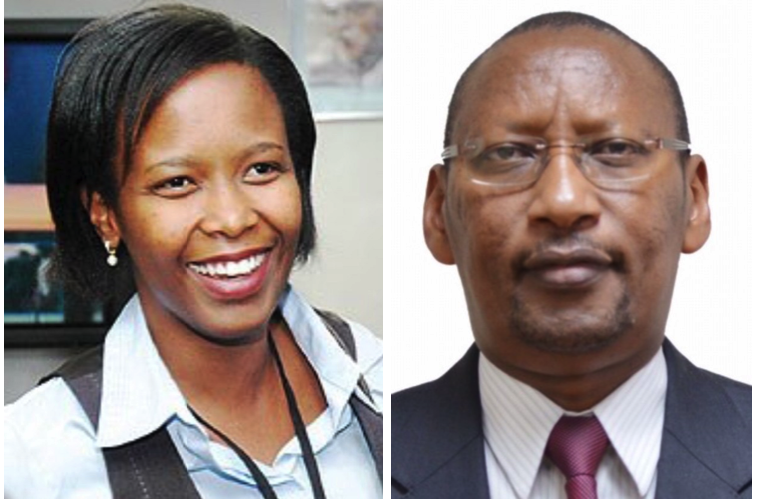 RDB's CEO Claire Akamanzi and BNR's Governor John Rwangombwa should explain the US$1 billion difference in their export statistics.
